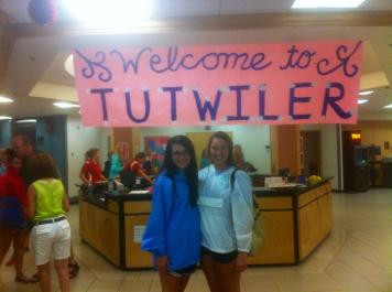 Tutwiler will always hold a special place in my heart.